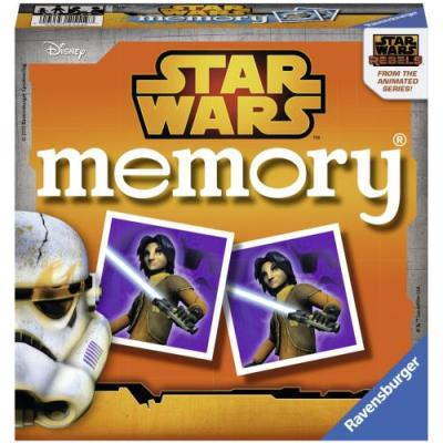 Memory Star Wars Rebels!