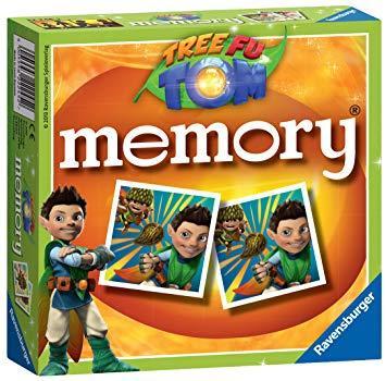 Memorytreefutom