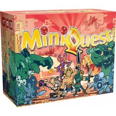 Mini quest