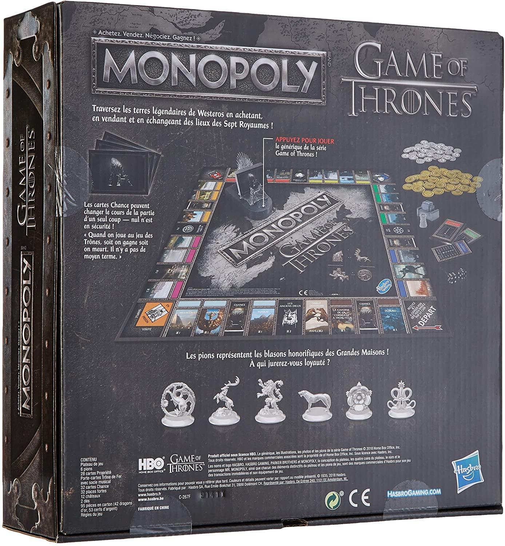 Monopolygameofthronesonore2