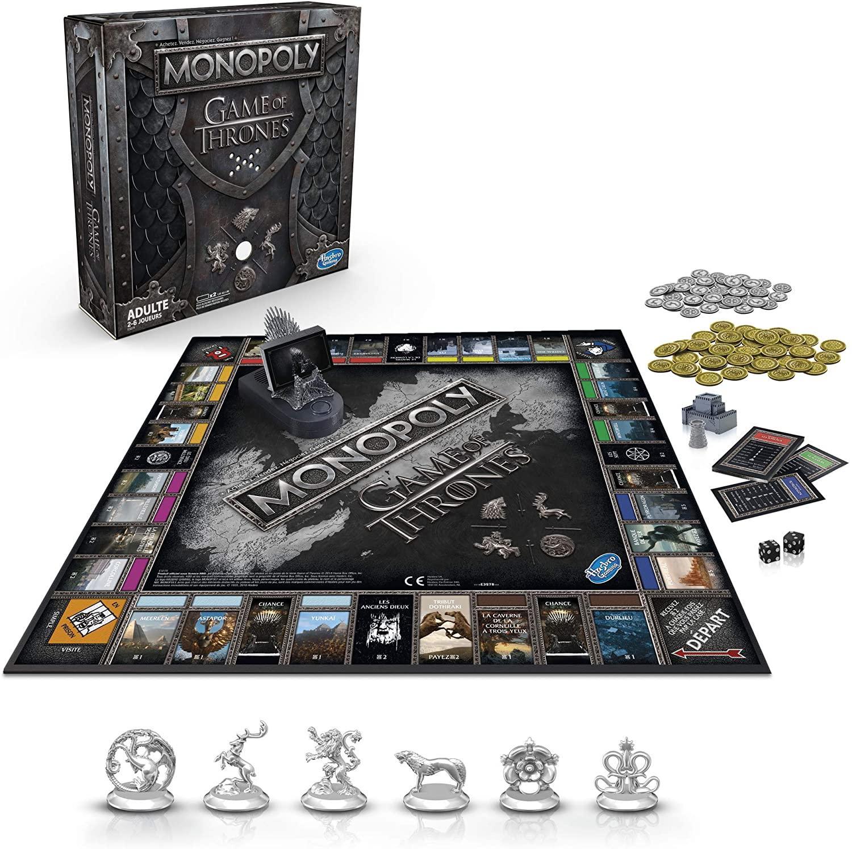 Monopolygameofthronesonore3