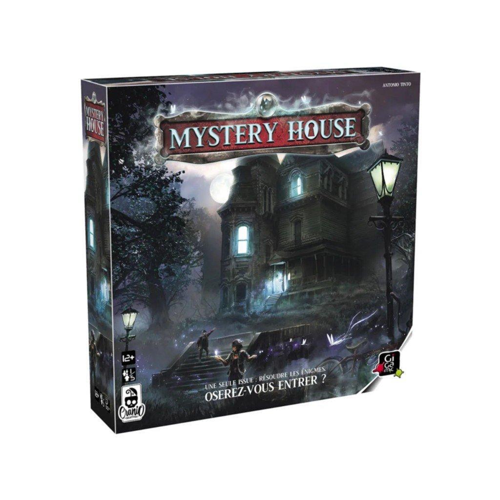 Mystery house1