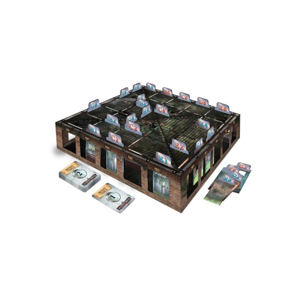 Mystery house2