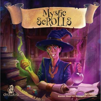 Mystic scrolls1