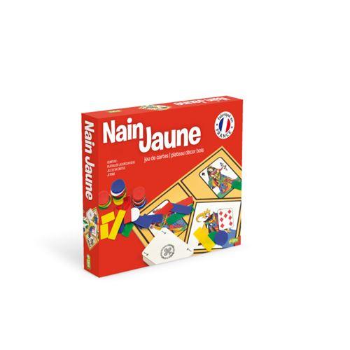 Nainjaune1