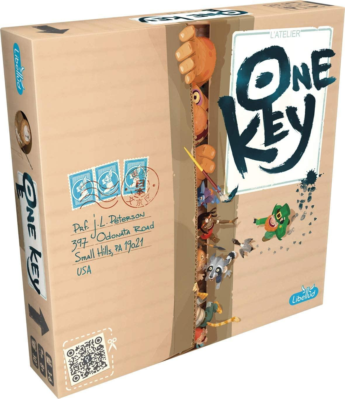 Onekey1