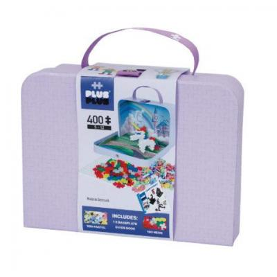 Mini pastel 400 pieces in a cardboard case