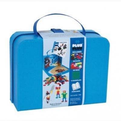 Mini basic 400 pieces in a cardboard case