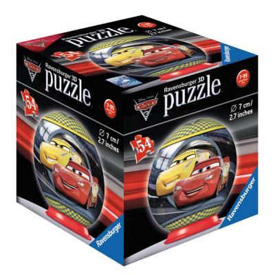 Puzzleboulescars54pcs1