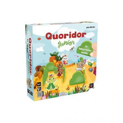 Quoridor junior1