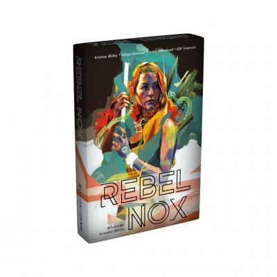 Rebel Nox