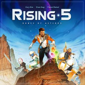 Rising51