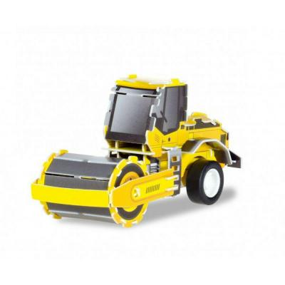 3D Puzzle Road Roller 30 pieces Herpa Toys