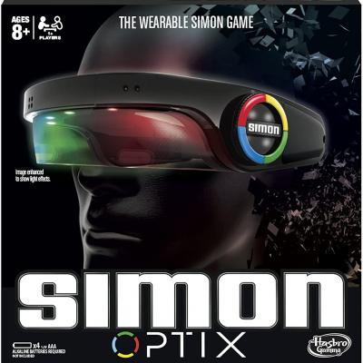 Simon Optix