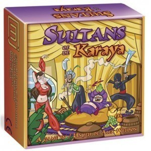 Sultans de karaya1