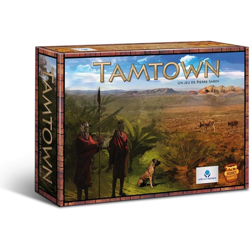 Tamtown