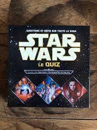 Quiz Star Wars l'ascension de Luke Skywalker