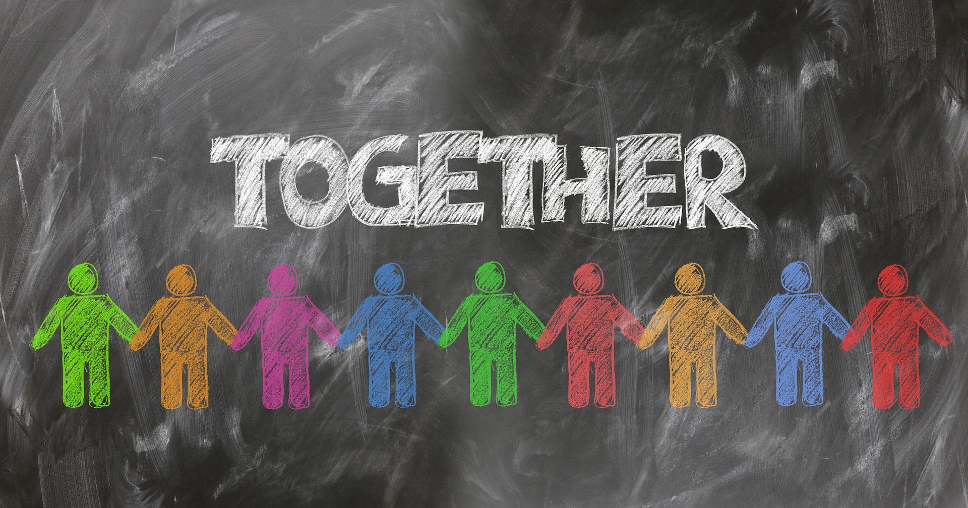 Together 2450090 1920