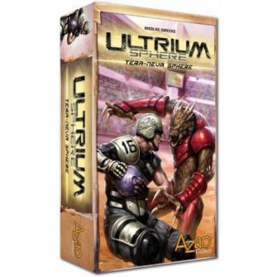 Ultrium Sphere Terra Nueva