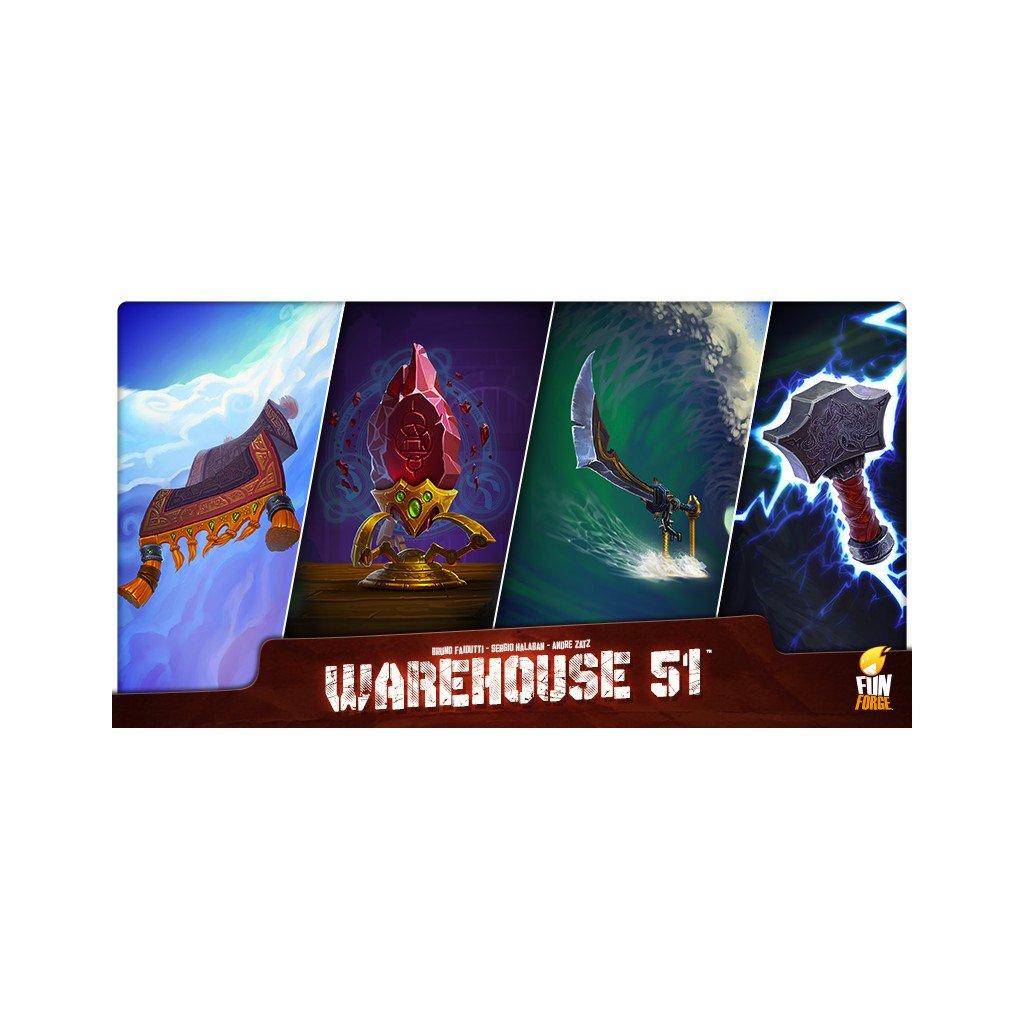 Warehouse512