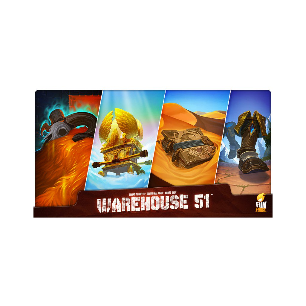 Warehouse513