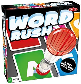 Word Rush