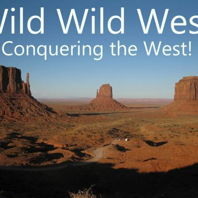 Wwwconqueringwest